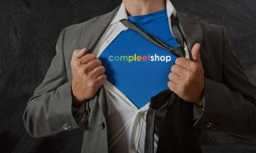 Compleetshop webshops