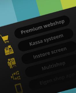professioneel een webshop layout maken