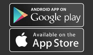 Uw webshop als app
