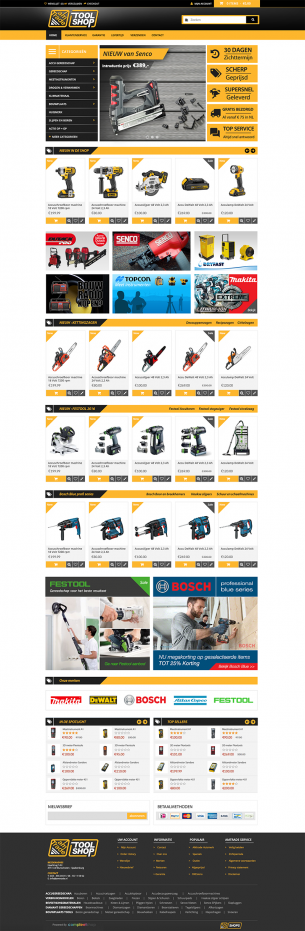 AM Trade Toolshop